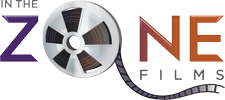 In the Zone Films Logo